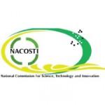 NACOSTI logo